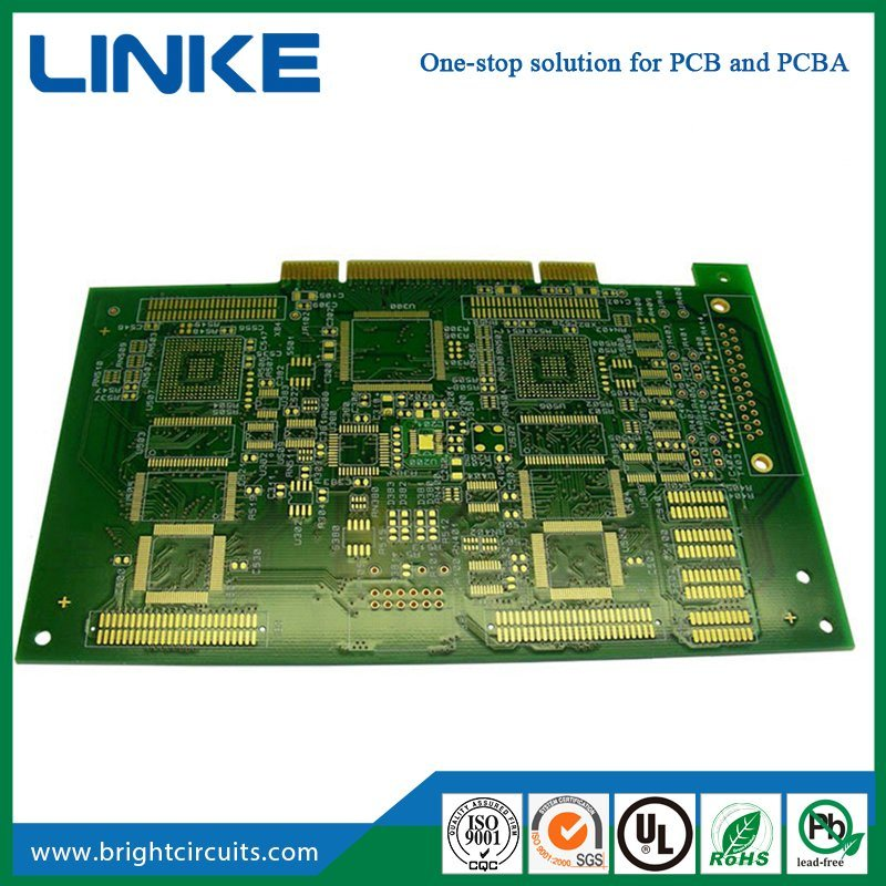 China Professional Custom RoHS PCB Design and Make Photos & Pictures ...
