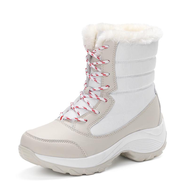 High Heel Boots Women Shoes Winter