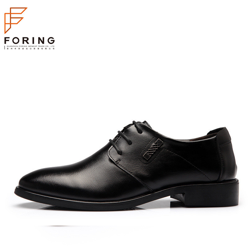 China Supplier Genuine Leather Upper