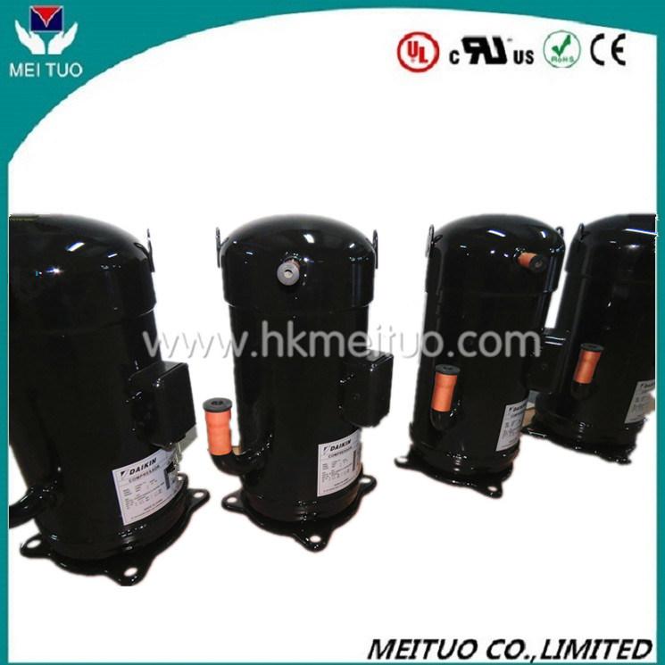 [Hot Item] Jt140g-P8vj 5HP R410A Refrigerant Daikin Scroll Compressor with  Certification