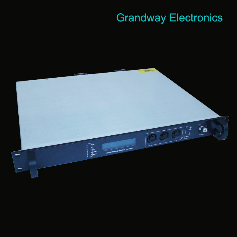 CATV Optical Transmitter (GW-5000) pictures & photos