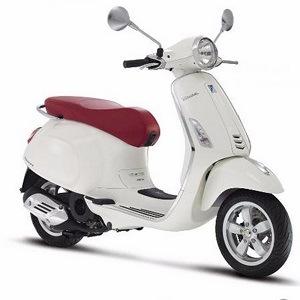 China Italy Vespa New Classic 50cc 125cc 150cc Automatic Gas Scooter ...