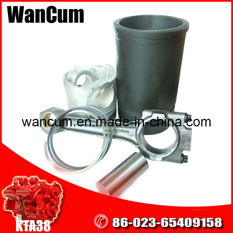Cummins K19 Engine Parts Piston for Diesel Engine