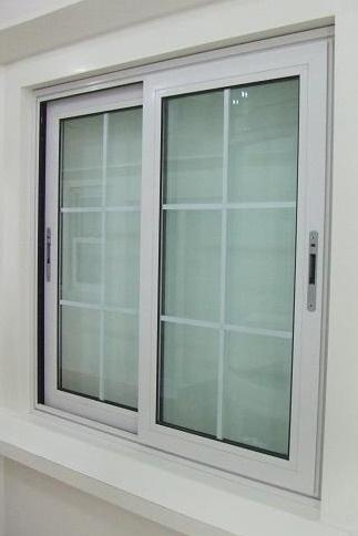 China Aluminum Profile Sliding Window