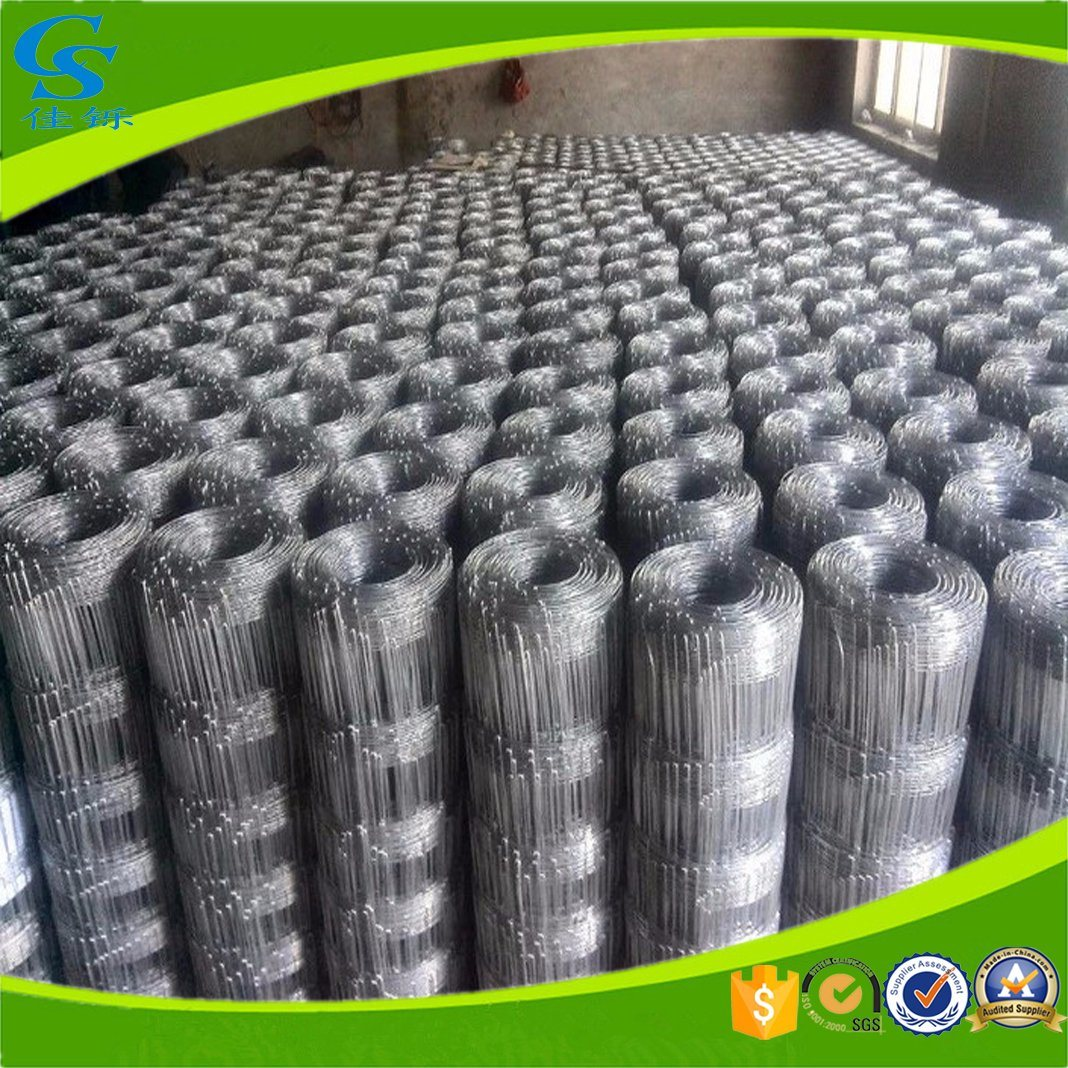 China Cheap Field Wire Mesh Cattle Fencing Horse Fence Cheap Farm ...
