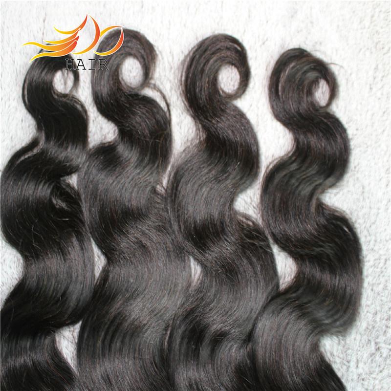 China Wholesale Body Wave Natural Color 8a Vietnamese Virgin Hair