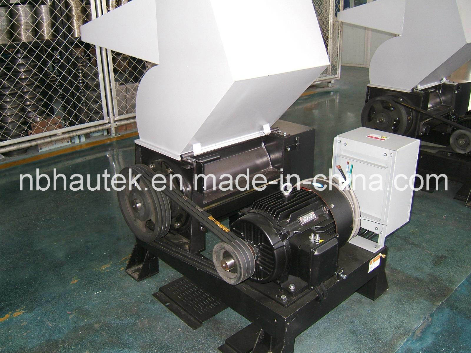 High Quality Powerful Plastic Crusher for Sale pictures & photos