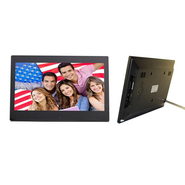 China 13.3′′ Inch Slim Digital Photo Frame HDMI Input Optional HD ...