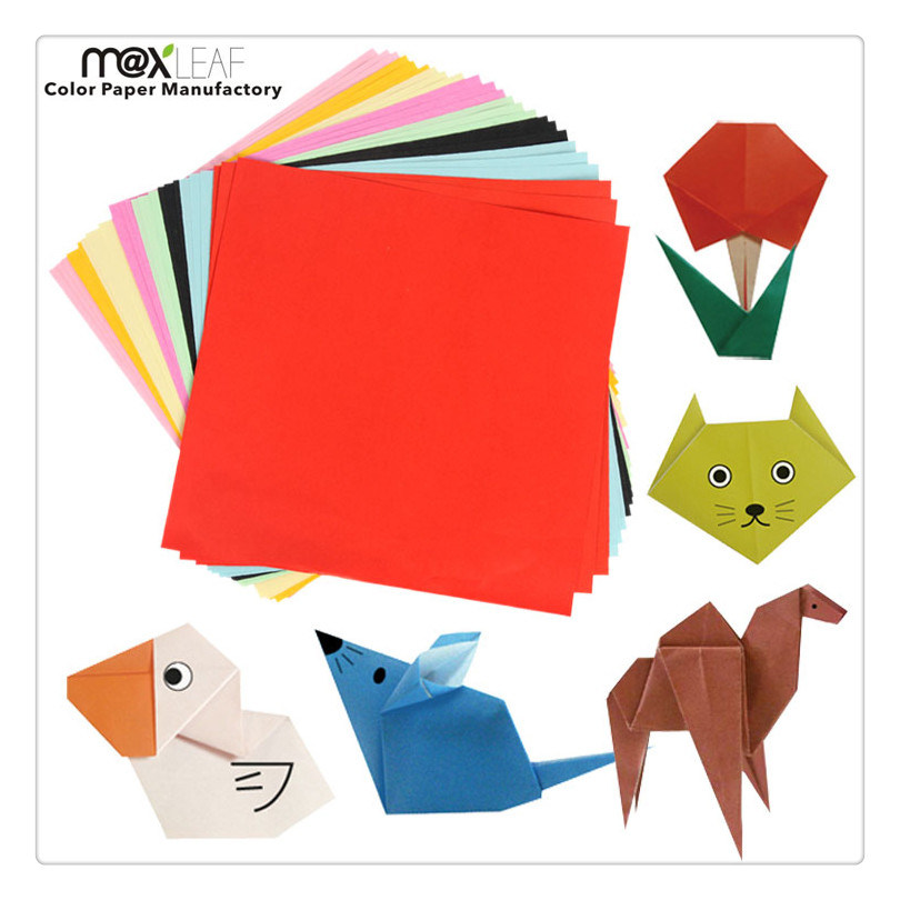 Buy Origami Paper Scrapbooking Online In India. Cash on Delivery ... | 810x810