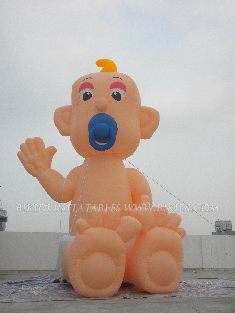Inflatable Baby, Holland Advertising Balloon (K9012)