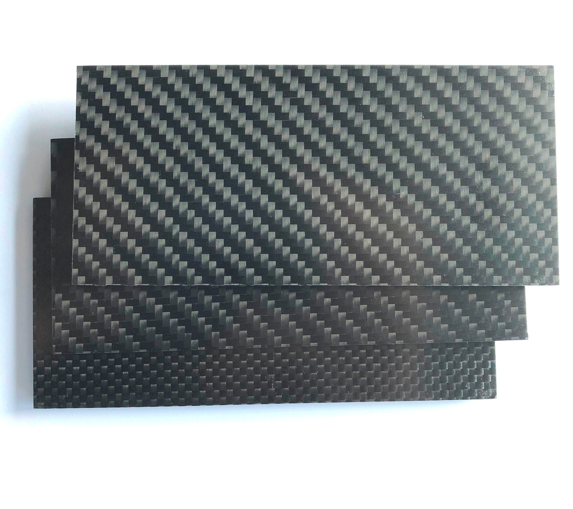 [Hot Item] High Quality 2mm/3mm/4mm/5mm Carbon Fiber Plate 3K Carbon Fiber  Sheet/Board