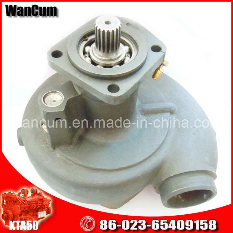 903 Cummins Water Pump 3635809/3627084 for K38