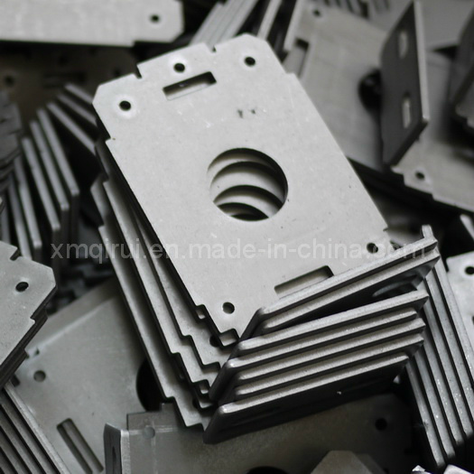 Metal Sheet, Stainless Steel, Aluminum, Copper Stamping Parts pictures & photos