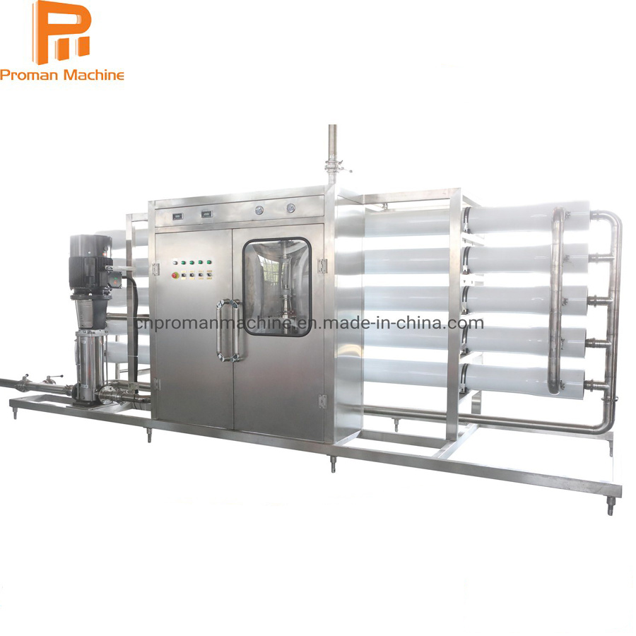 Factory Wholesale Quartz Sand Filter Reverse Osmosis RO System Water Treatment Plant
