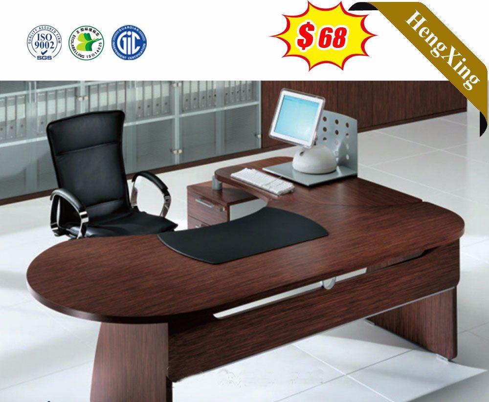 Outstanding Hot Item Middle Size Cherry New Design 4 Leg Original Place Executive Office Desk Hx Ry0039 Home Interior And Landscaping Spoatsignezvosmurscom