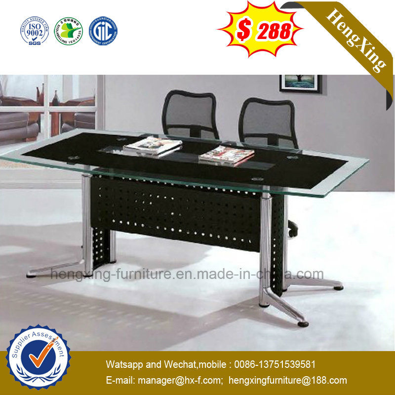 China OvalShaped Tempered Glass Adjustable Standing Meeting Room - Standing conference room table