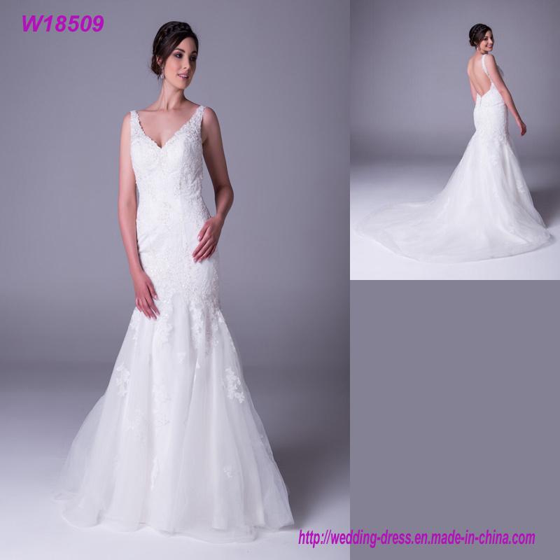 Fat girl wedding dress