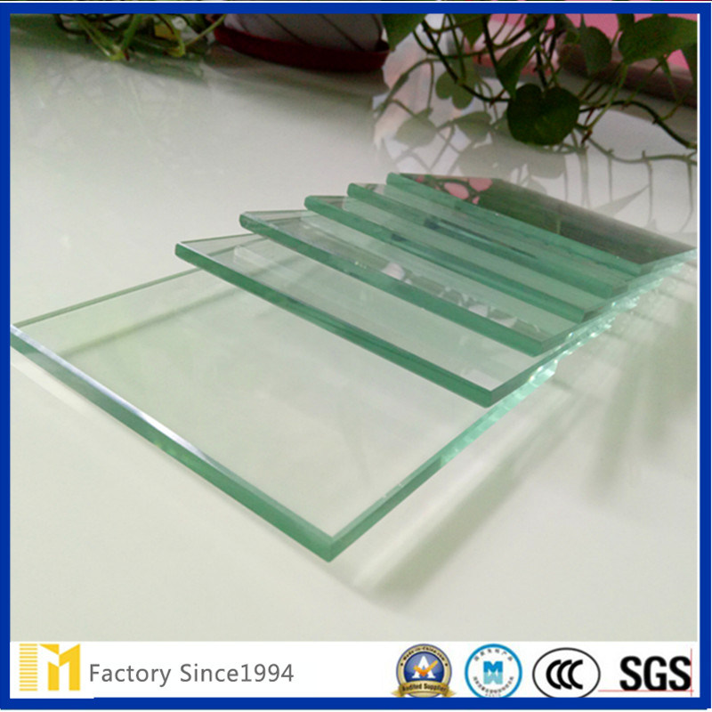 China 1 8mm 2mm Clear Sheet Glass Prices Factory Price For