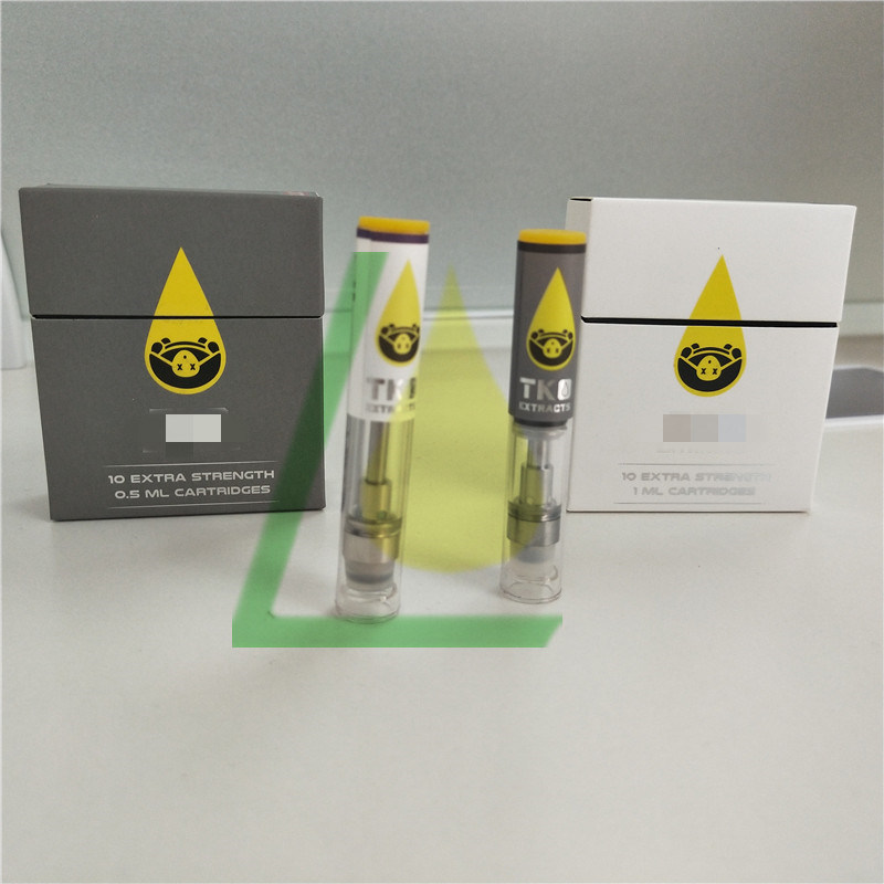 China Wrapper Tko Cartridge 10 Tko Extract Vape Package Cbd Oil Atomizer -  China Wrapper Tko Cartridge, Vape Package