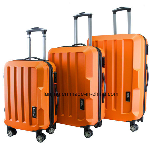 ABS Fashion Gorgeous Solid Hard Luggage pictures & photos