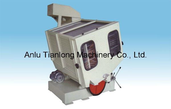 30-40 T/D Complete Rice Mill/Milling Machine / Grain Processing Machine