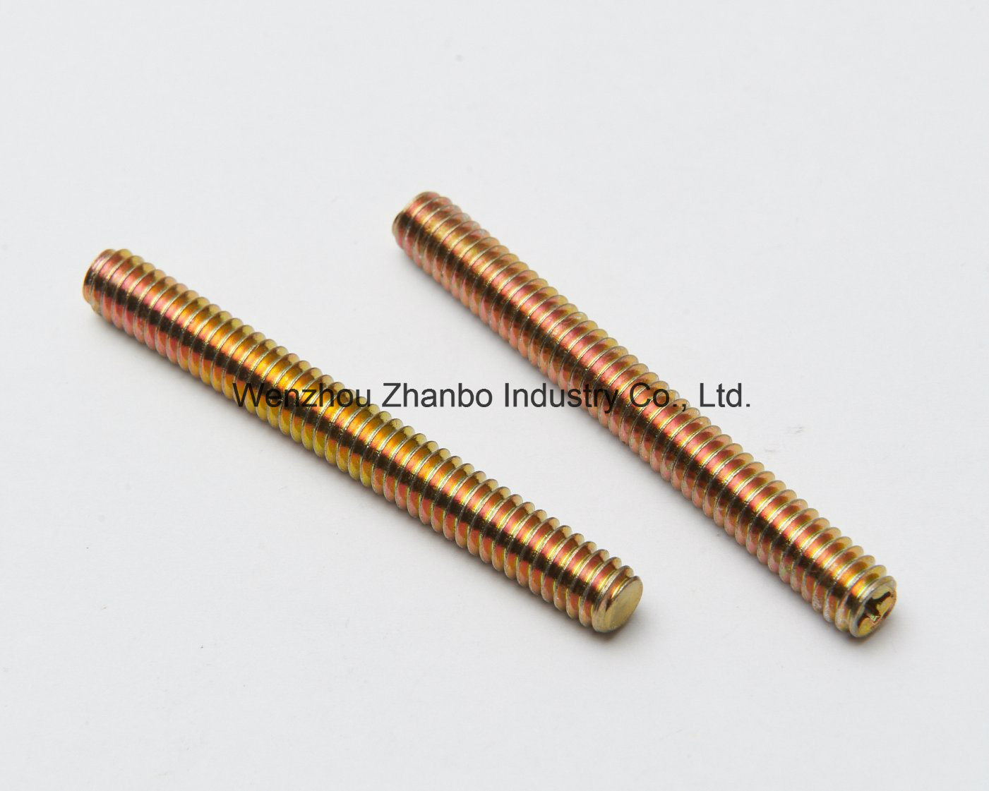 Stud Bolt, High Strength Steel, ASTM A193, pictures & photos