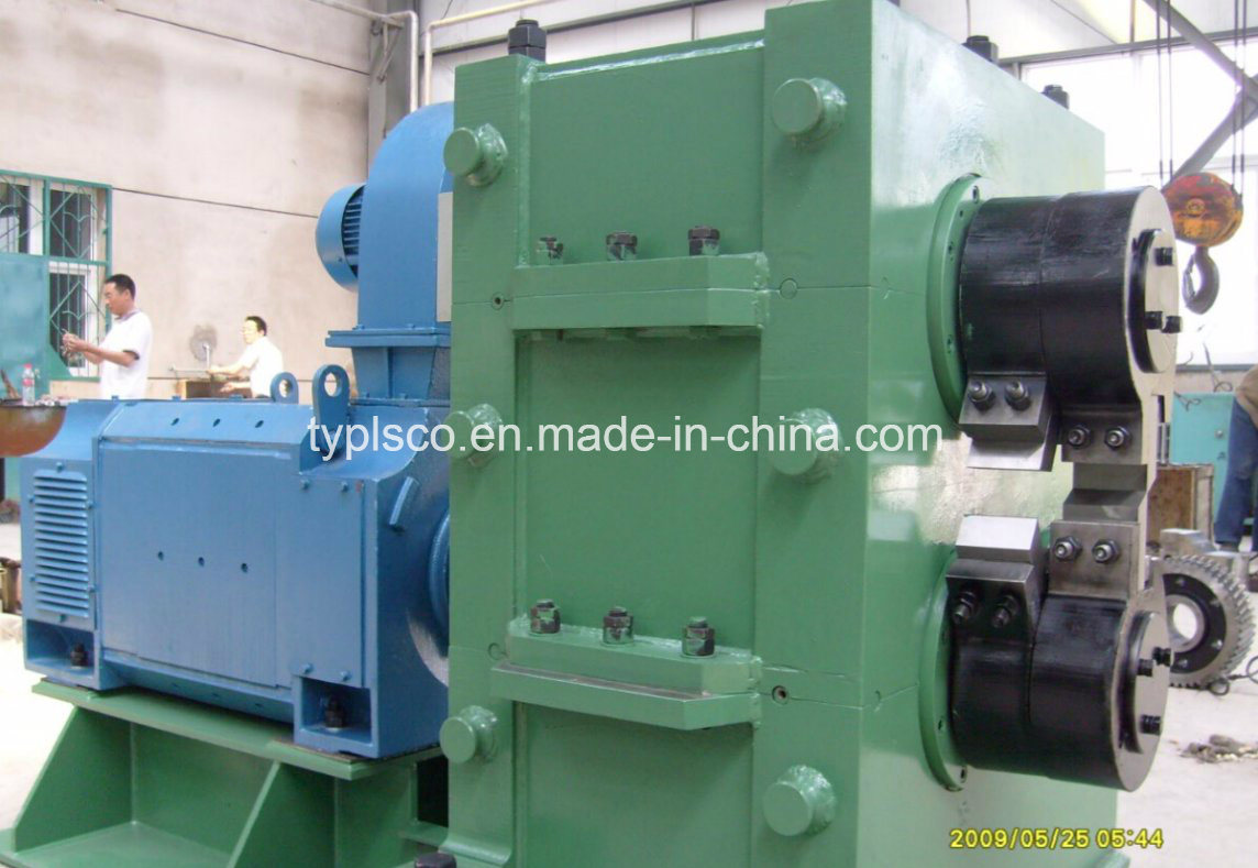 Sizing Cold Shear of Rolling Mill