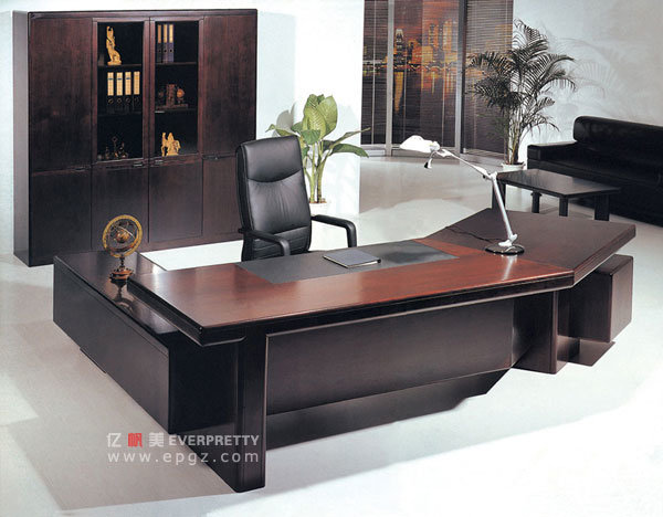 China Headmaster S Office Desk Table For Prinl Room Furniture Executive