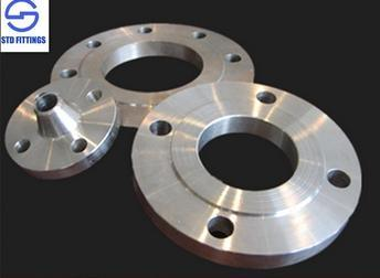 China Stainless Steel Rtj Blind Flange China Rtj Blind