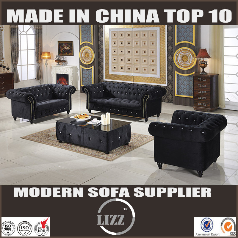 Superb Hot Item Chesterfield Living Room Fabric Sofa Uk Uwap Interior Chair Design Uwaporg