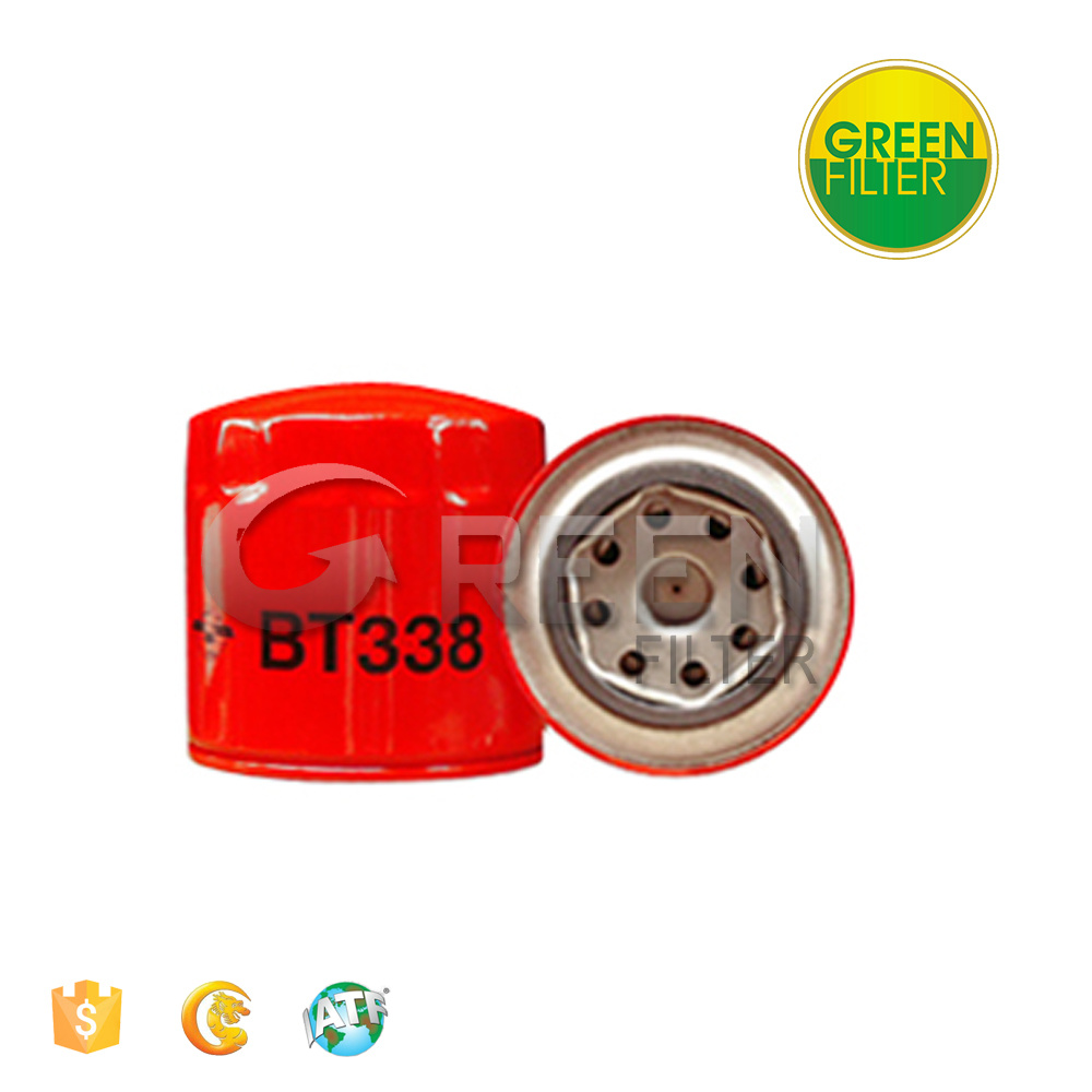 China Diesel Engine Fuel Filter Replacement Me014838 51387 Lf3524 Me014838  Bt338 P550242 - China Fuel Filter, Diesel Filter