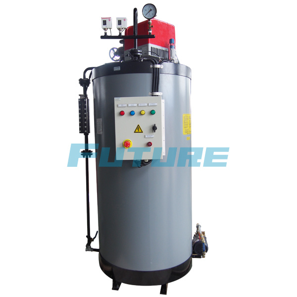 China 2018 New Lunched Gas Steam Boiler for Alcohol Processing ...