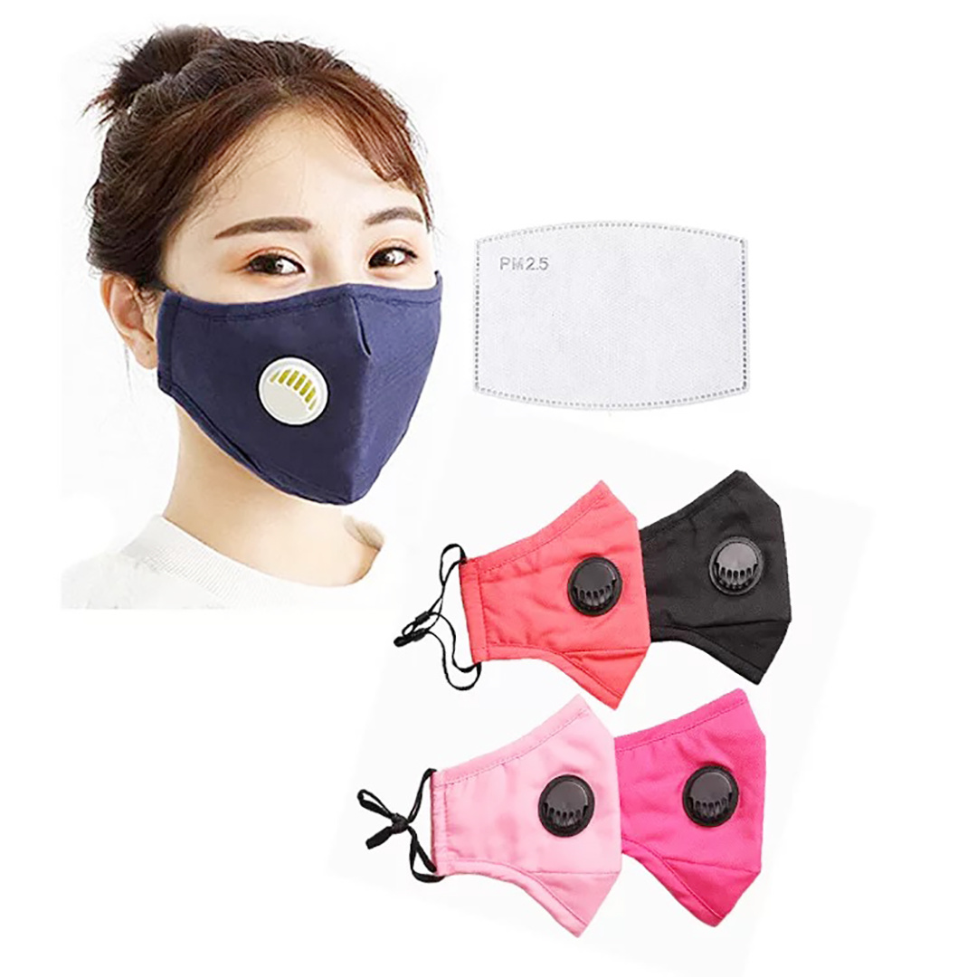 China 5layer Carbon Filter Washable Reusable Amazon Ebay Non Woven Fast Delivery Usa Europe Non Woven Kids Anti Pollution Respirator Face Mask China Buy Cotton Mask Transparent Masks