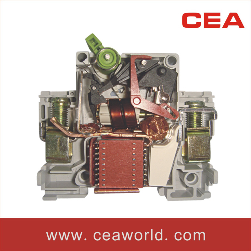 High Quality Nc-100h Mini Circuit Breaker