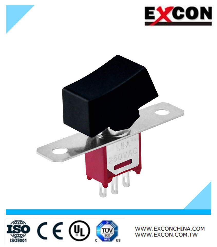 China Excon Toggle Switch with Multi Types - China Switch, Toggle Switch