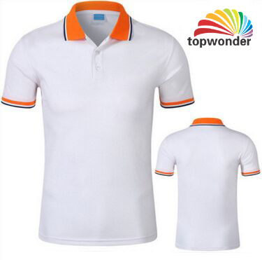 c3f19f39d3f6a6 China Customize Polo T Shirt in Various Colors