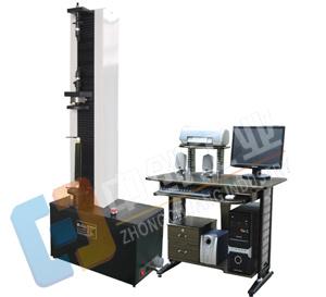 [Hot Item] Computer Control Gas Spring Testing Machine (5kN)