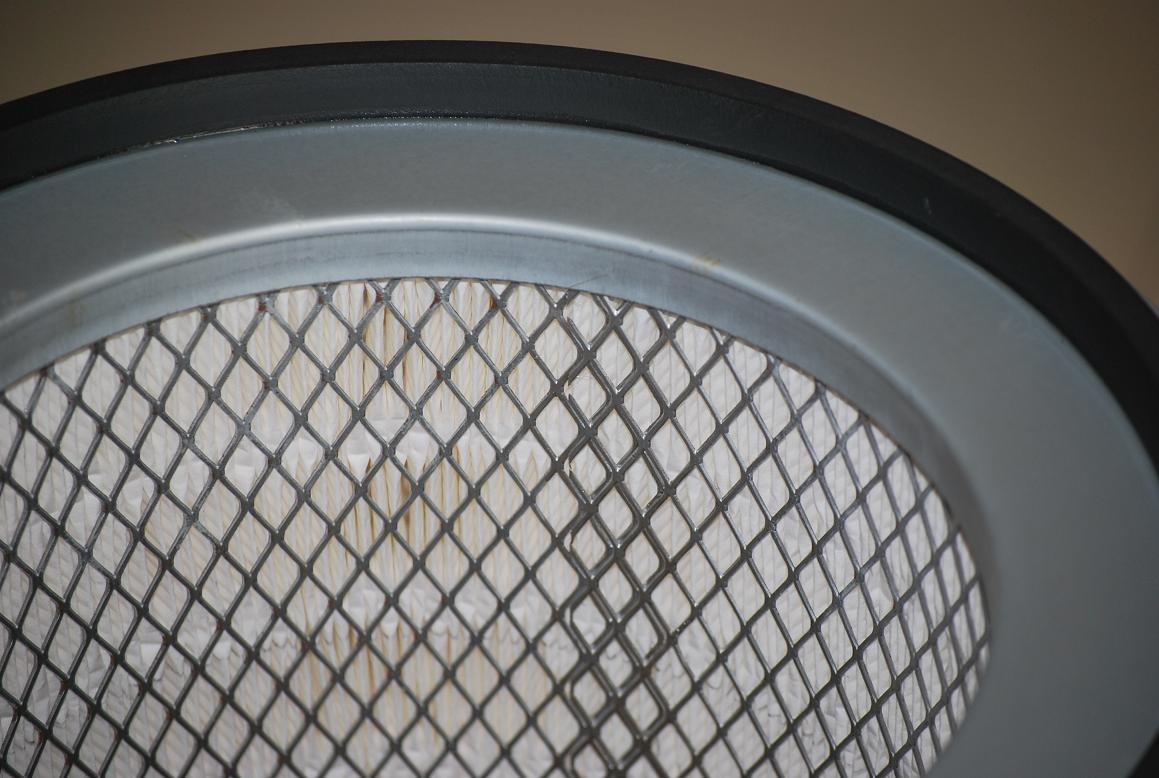 Oval Cartridge Filter --Dirty Side Removal pictures & photos