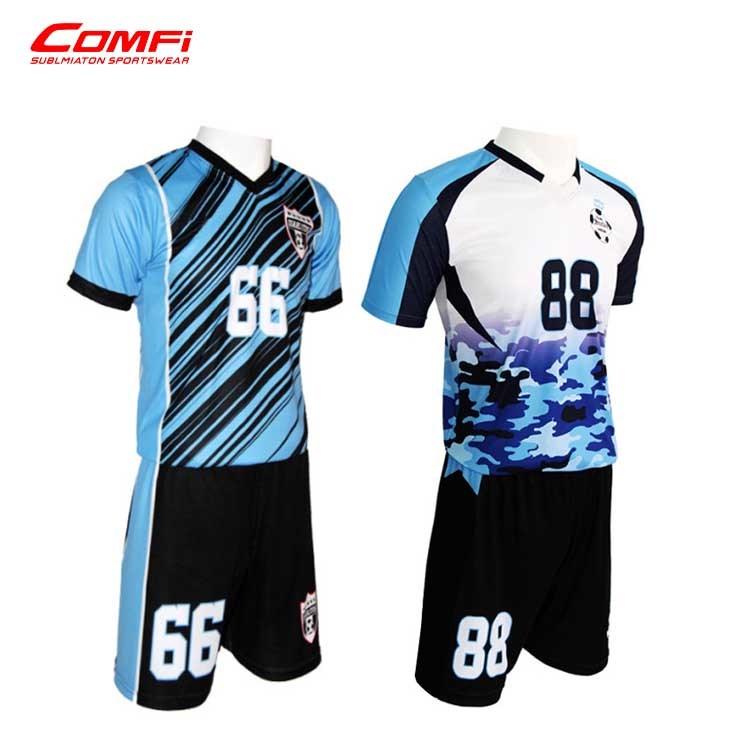 4929d3b58 China 2017-2018 Hot Sale Sublimation OEM Football Jersey  Soccer Uniforms -  China Soccer Jersey