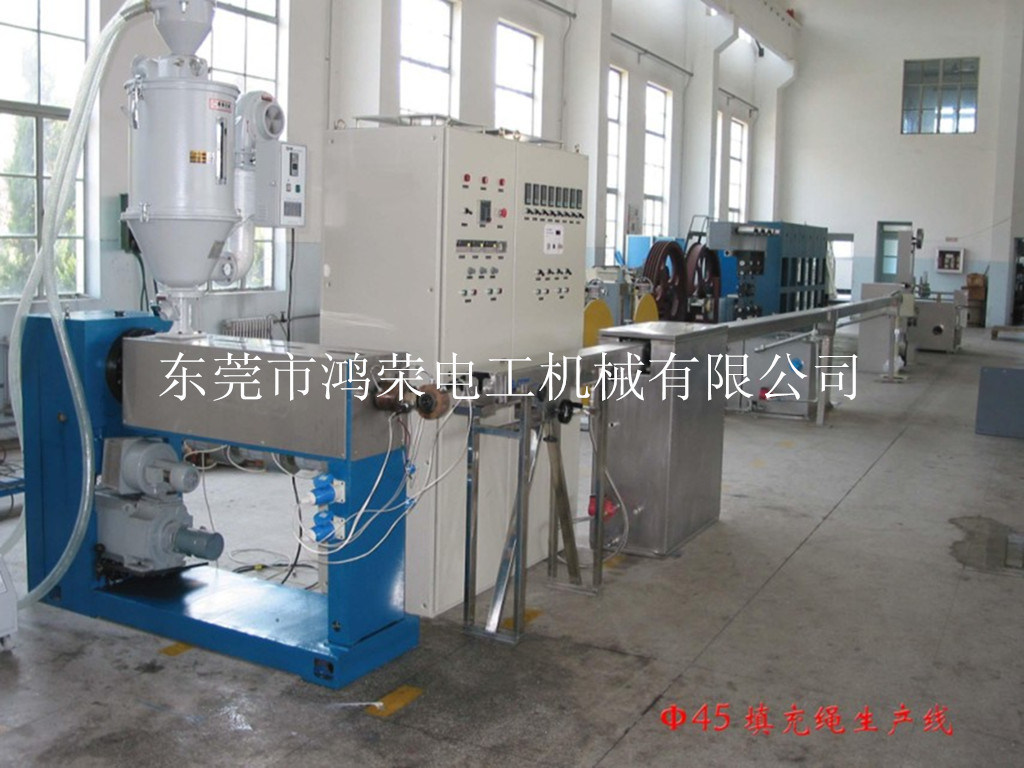 Optical Fiber Cable Equipment