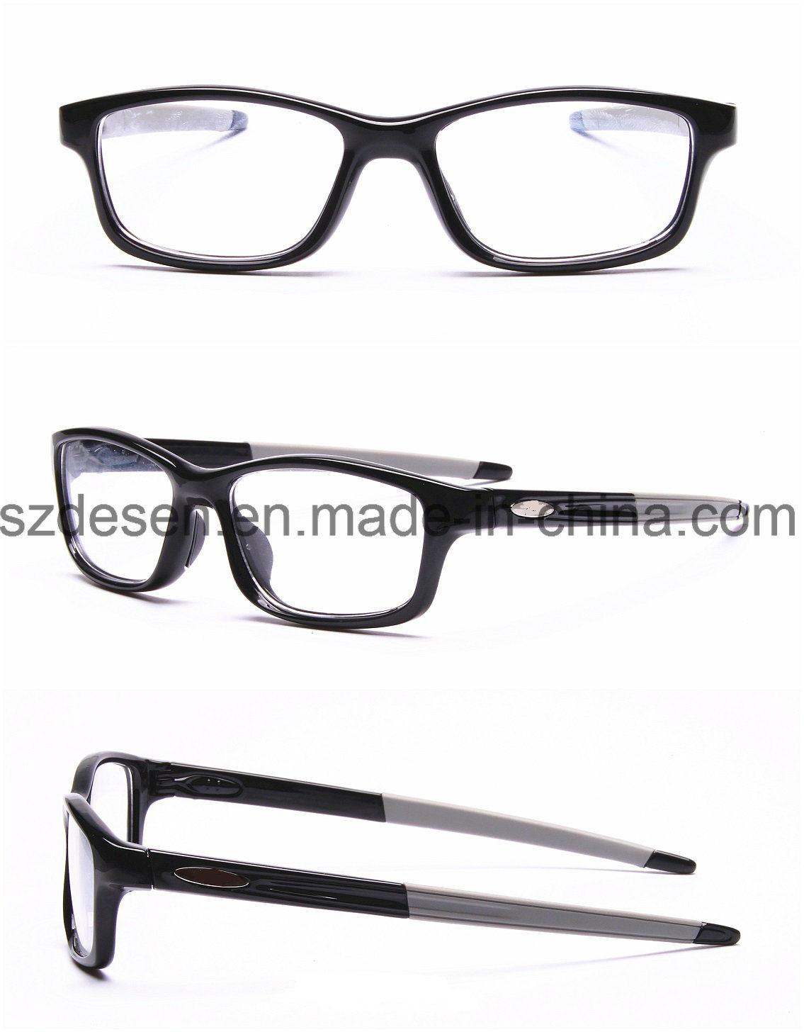 China Wholesale High Quality Sport Style Tr90 Eyeglass Frame Optical ...