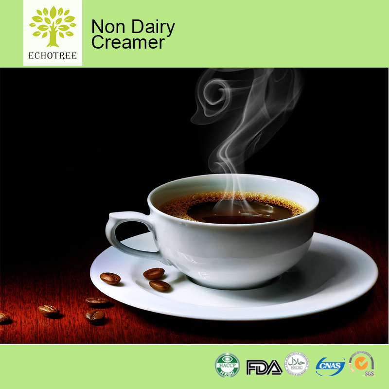 Stable Quality Non Dairy Creamer for Coffee Mix