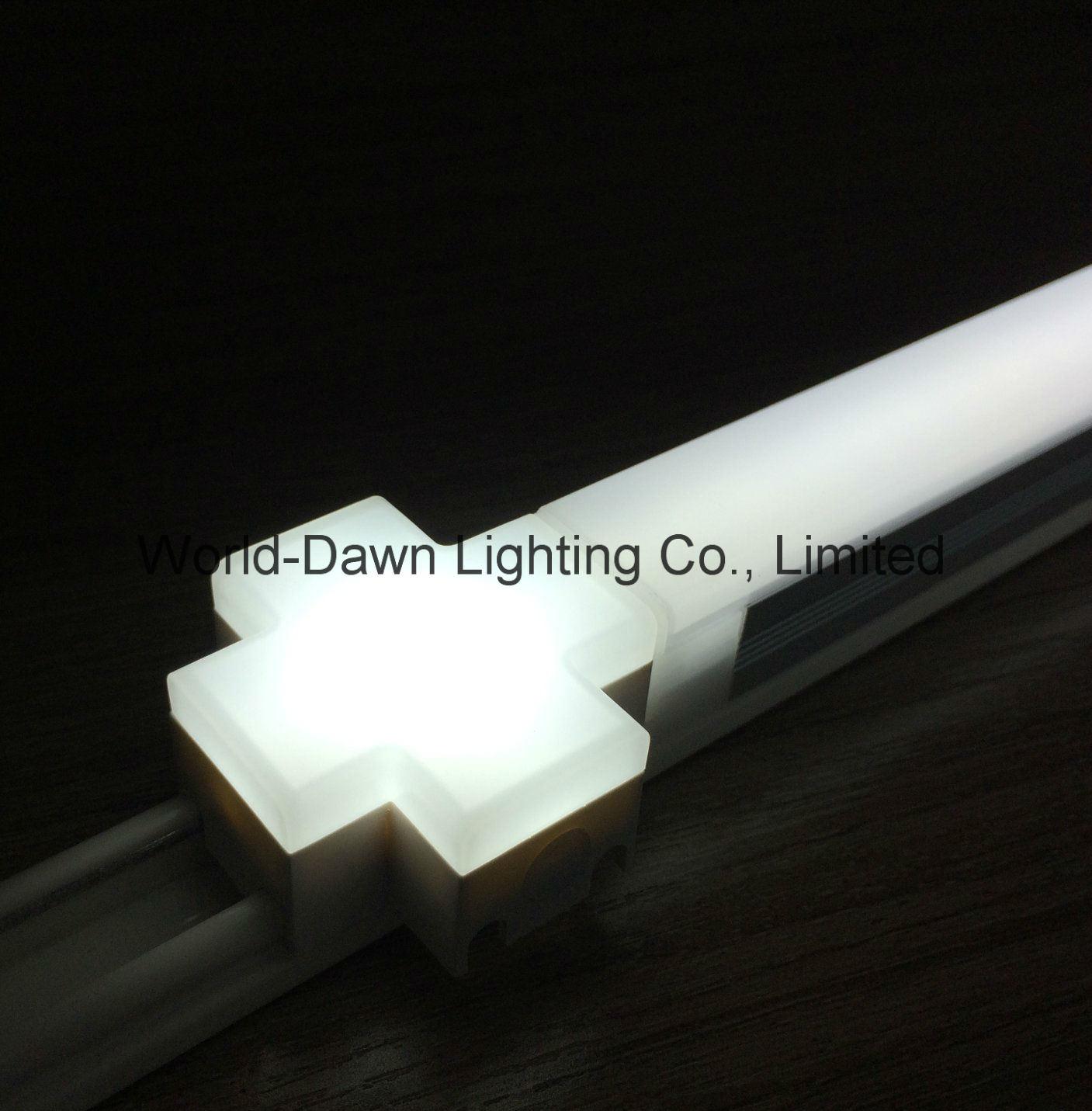 Hot Item Dc24v Led Rail Line Lamp Magnetic Type Wd Dga 3w 200