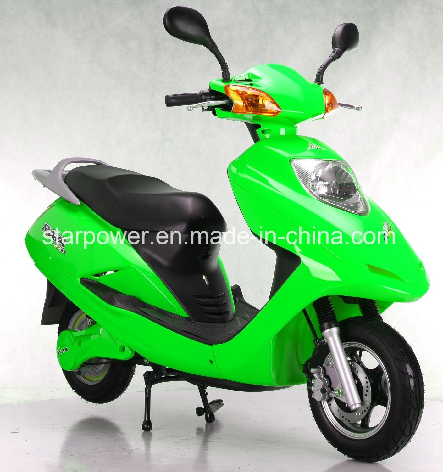 60V 20ah 1000W Powerful E Scooter From China/Electric Motorcycle/ pictures & photos