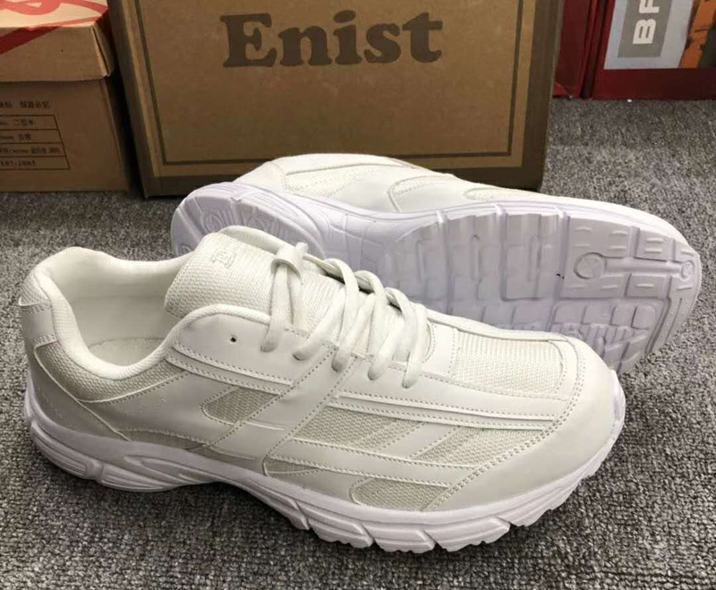 827d3e83 China Stock Shoes, Sneaker Shoes, Casual Shoes, White Sport Shoes with EVA  Sole - China Stock Sport Shoes, Running Shoes