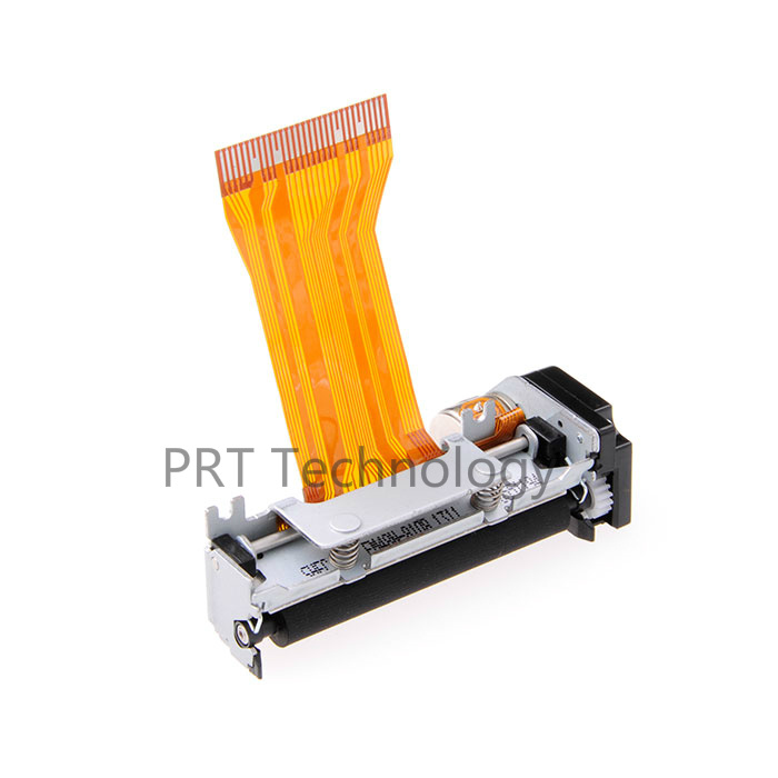2-Inch Thermal Printer Mechanism PT48-Ba (Compatible with Epson M173 V) pictures & photos