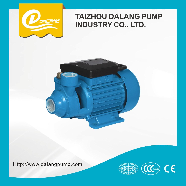 China Electric Water Pump Motor Price Qb60 Wiring