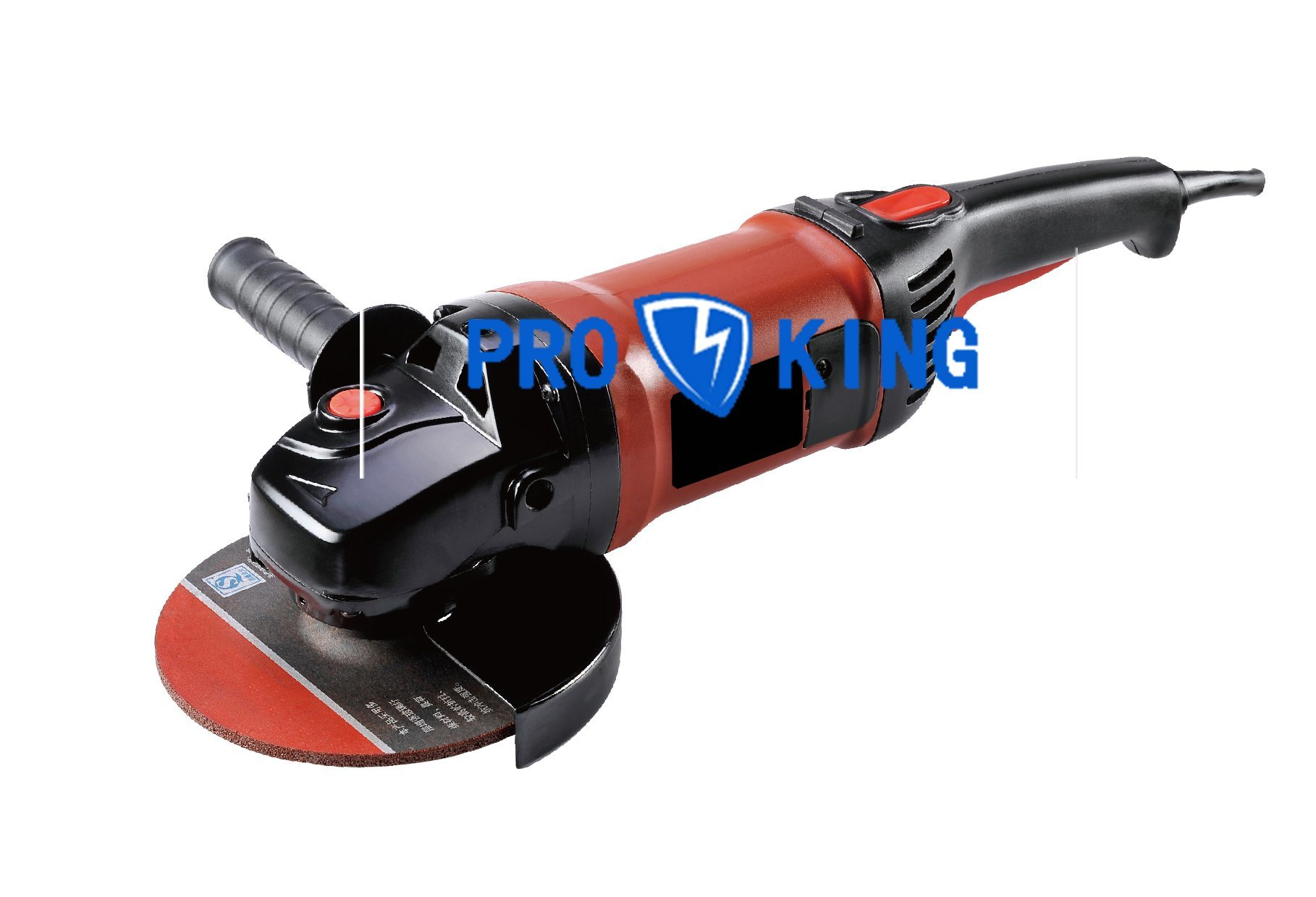 what can an angle grinder be used for