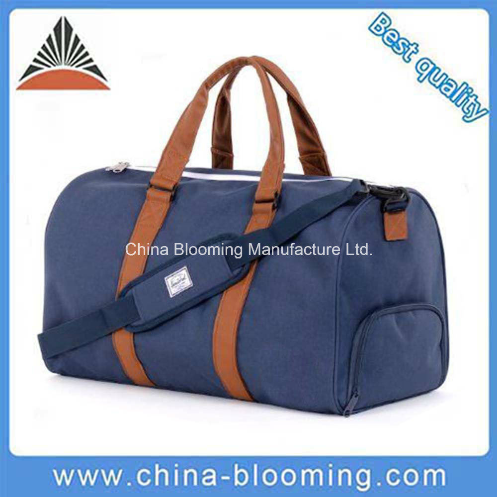 a96788eedf China Men Fashion Polyester Duffle Travel Carry Bag - China Travel ...