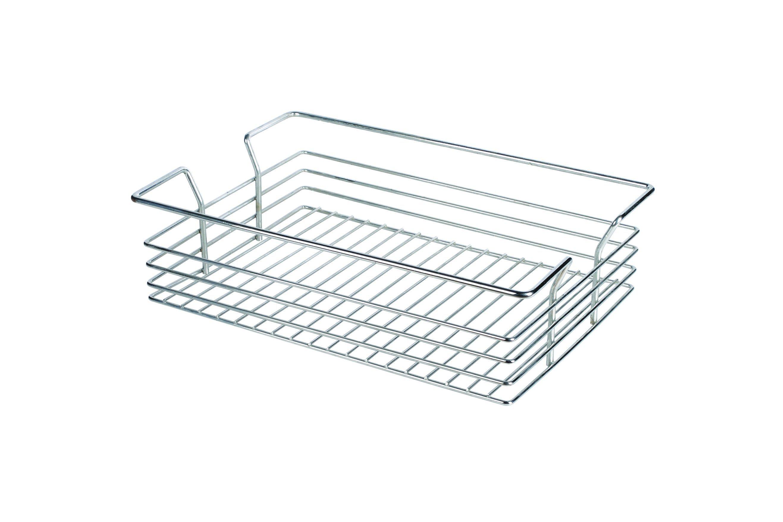 China Bhs-1007 Pantry Under Shelf Storage Basket - China Storage ...